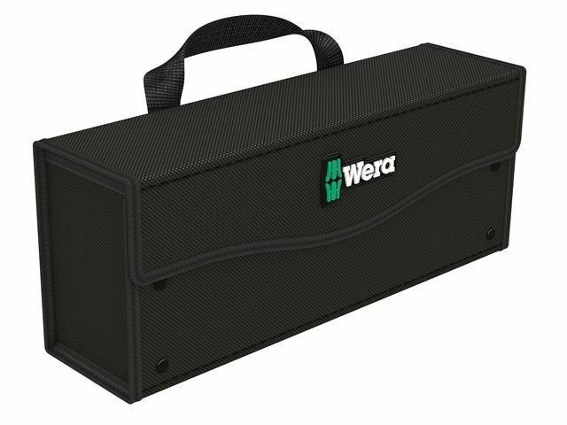 Wera - Boîte à outils Wera 2go 3