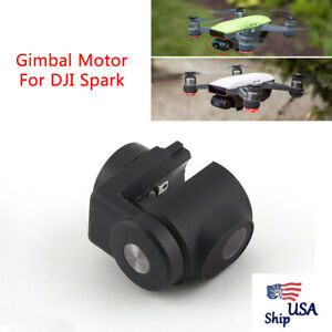 Gimbal-Motor-Camera-Lens-Arm-Shell-Head-Replacement-For-DJI-Spark-RC-Drone