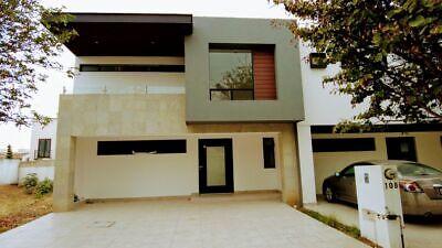Casa en venta- El Mayorazgo- Leon Gto