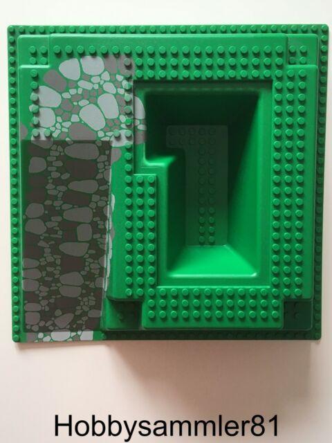 Lego Platten 32x32 48x48 Grundplatte Platte Straße Western Space Ritter Piraten