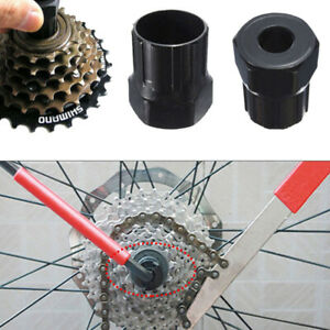 Bike Rear Cassette Cog Remover Cycle Hubs Tool Repair Freewheel Socket Shimano