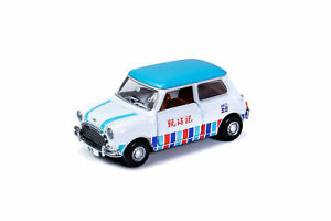 TINY MINI COOPER MK1 YAN CHIM KEE ICE CREAM NEW 1//50 HONG KONG CITY NEW