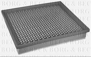 Borg-amp-Beck-Luftfilter-fuer-Opel-Insignia-amp-Diesel-2-0-Saloon