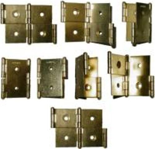 SOLD  EACH Folding Screen Hinge LARGE   D1738