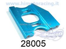 28005 PONTE-SUPPORTO IN METALLO MOTORE ELETTRICO MODELLI 1:16 MOTOR BRACE HIMOTO