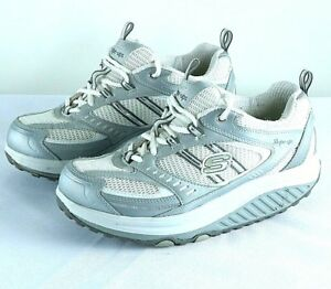 SKECHERS Shape Ups Strength Fitness Walking Shoes