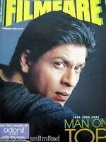 Filmfare February 2001 Shahrukh Khan Aishwarya Rai Hrithik Roshan Kareena Kapoor