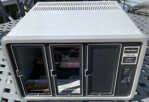 TRS-80-Model-II-Disk-System-Case-Power-Supply-Only