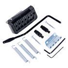 Tremolo System Bridge Whammary Bar for Fender Stratocaster Guitar Parts Black