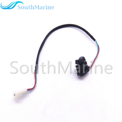 87-859032T3 859032T3 Trim /& Tilt Switch /& Harness For Mercury Remote Control Box