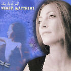 Stepping Stones: Best of Wendy Matthews by Wendy Matthews (CD, Mar-1999, BMG (distributor))