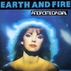 Andromeda Girl by Earth and Fire (CD, Mar-2004, Red Bullet)