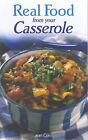 Real Food from Your Casserole by Jean Conil (Paperback, 2000)