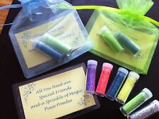 Pixie Polvere Fairy Dust partito Sacchetto Regalo / Stocking Filler-Molto Carino