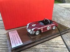 JFA Piranha Porsche 356 carrera GT speedster Jennings 1/43 Miniwerks AMR ferrari