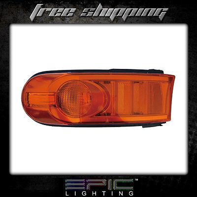 For 2007-2014 Toyota Fj Cruiser Front Parking Signal Light Lamp Passenger Side