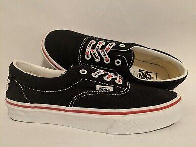 Black/True White Lady Shoes Size USA 7