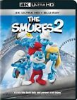 The Smurfs 2 - Blu-ray Region 1