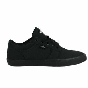 Etnies Skateboard Shoes Division Black