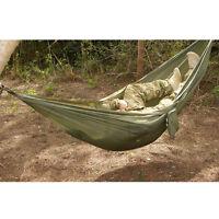 Snugpak Tropical Hammock Bushcraft Lightweight Garden Cocoon Peapod