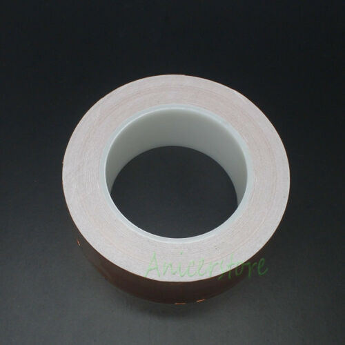 108ft EMI Shielding Single Conductive Adhesive Copper Foil Tape 45mm x 33M