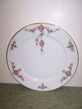 Heinrich Selb H&C Bavaria Rosalinda China Salad Plate