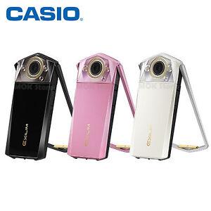 Image result for Casio TR80 Selfie Digital Camera Exilim EX-TR80