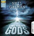 American Gods von Neil Gaiman (2015)