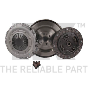 Clutch-Kit-2-IN-1-Kit-Flywheel-NK-133693