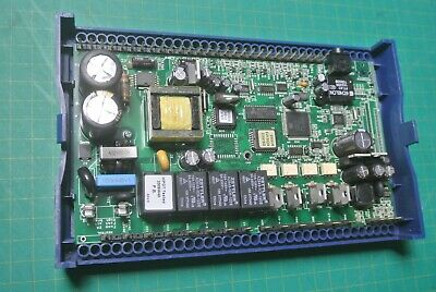 Distech Controls EC-FCU-L Fan Coil Unit Controller