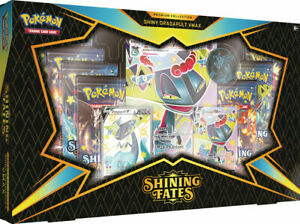 POKEMON TCG: Shining Fates Premium Collection BOX  Dragapult VMAX