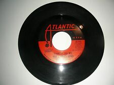 J. Geils Band - Give It To Me / Hold Your Loving 45 Atlantic VG+ 1973
