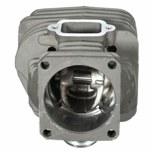 56MM BIG BORE Cylinder Piston Gasket Bearing Fit STIHL 066 MS660 #1122 020 1209