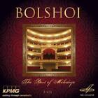 Bolshoi-Best of Melodiya von Various Artists (2014)