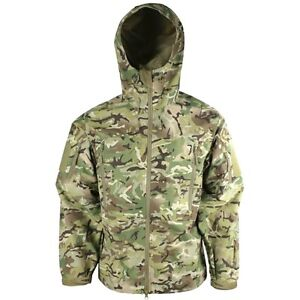 ada249eecf42 CLEARANCE! MENS ARMY DEFENDER WATERPROOF SMOCK S-2XL KOM-TEX JACKET ...