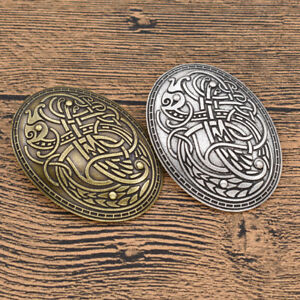 Norse-Nordic-Viking-Amulet-Brooch-Pin-Shirt-Lapel-Charms-Men-039-s-Fashion-Jewellery