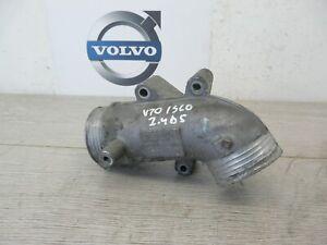 VOLVO-V70-S60-2-4-D5-DI-TUBO-CONDOTTO-EGR-linea-08631538-GARANZIA-2000-2005