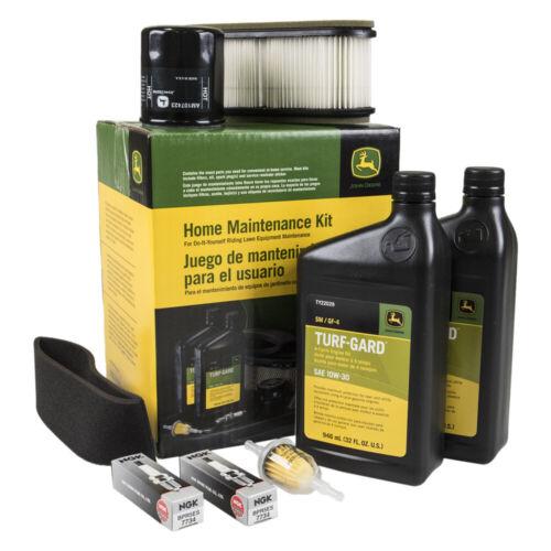 John Deere LG185 Home Maintenance Kit 260 265 325 LX186 GT 262 275 F525