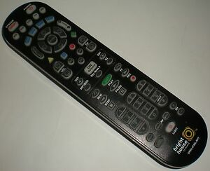 Bright house Networks Remote Control Manual