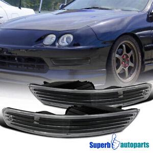 2001 Acura Integra Ls >> For 1998-2001 Acura Integra Front Bumper Lights Turn ...