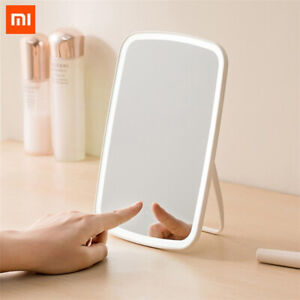 Original Xiaomi Mijia Led Makeup Mirror Touch Control
