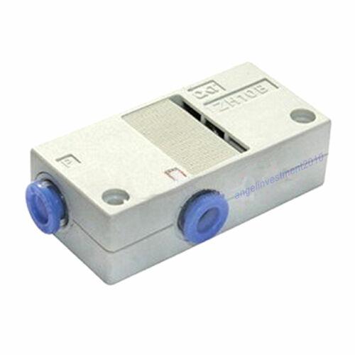1pc nuevo generador de vacío neumáticas ZH10BL-06-06