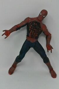 Old-Adjustable-Spider-Man-Action-Figure-Toy-15cm-6inch-tall
