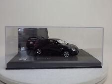 NISSAN DUALIS ( QASHQAI ) Met Black 1:43 Nissan special order/Kyosho NEW