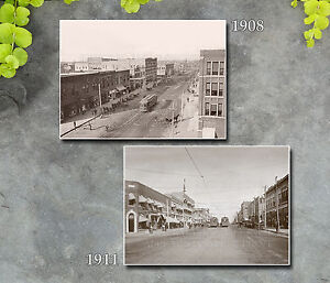 Bartlesville-Oklahoma-OK-photos-lot-1908-amp-1911-2-5x7s-or-request-1-8x10-or