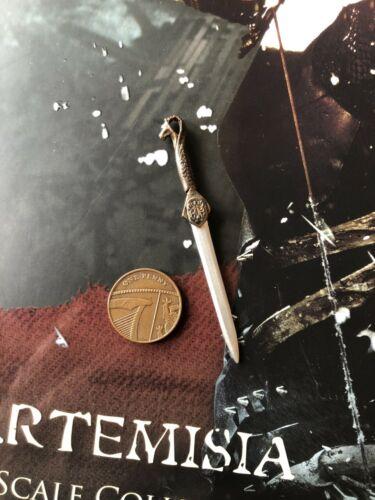 STAR ACE Artemisia 300 Ascesa DI UN IMPERO PUGNALE Loose SCALA 1//6th