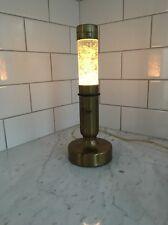 Glitter Tubular Florence Art Co Astro Lite Mid Century Lava Motion Lamp
