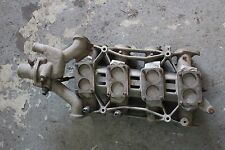 Weber Carburetor Manifold For Maserati Bora