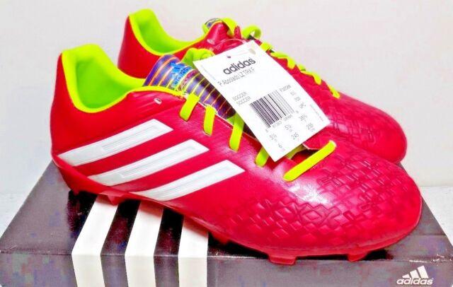 769b23538 Adidas Men s Predator Absolado LZ TRX FG Soccer Cleats Shoes Berry White  Green