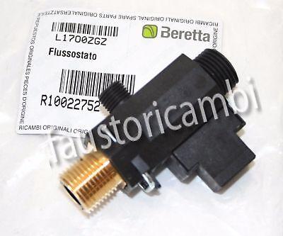 Installation & Sanitär Business & Industrie Temperamentvoll Beretta Durchfluss-schalter SanitÄr R10022752 Boiler Ciao 24 J Csi Riello